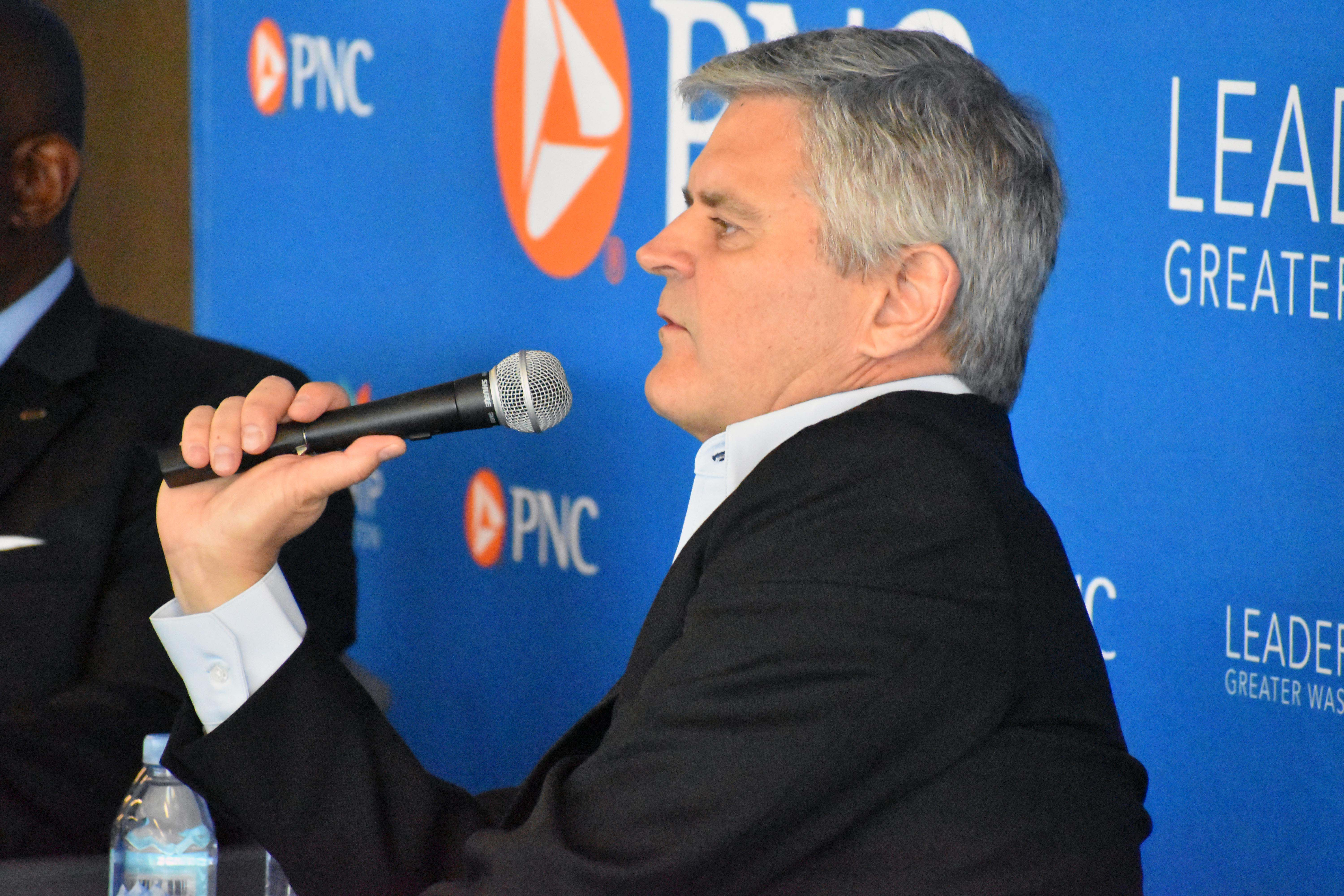 Lessons in Leadership featuring Steve Case