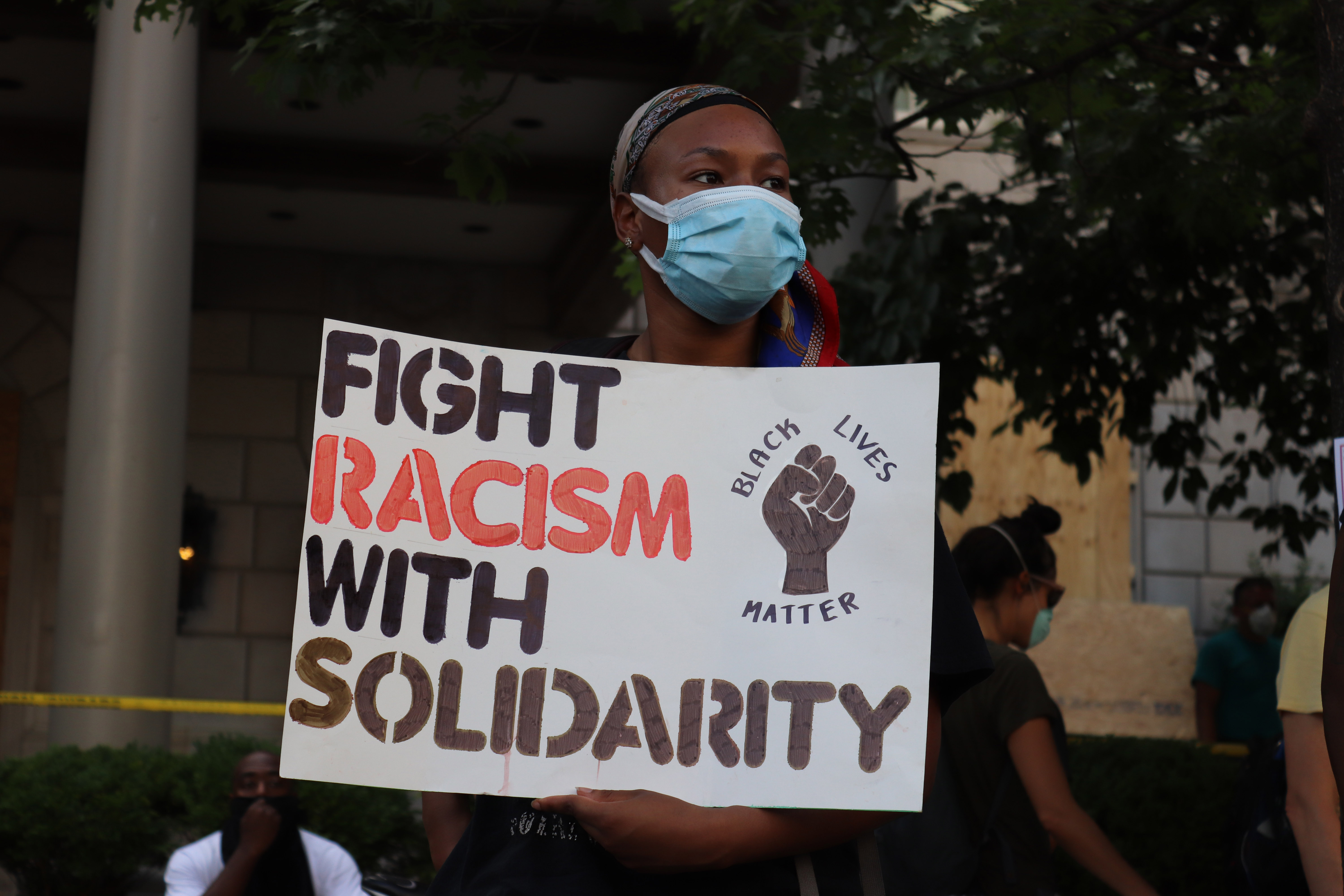 Anti-Racist Leadership Series: Study Primer on Anti-Black Systemic Racism