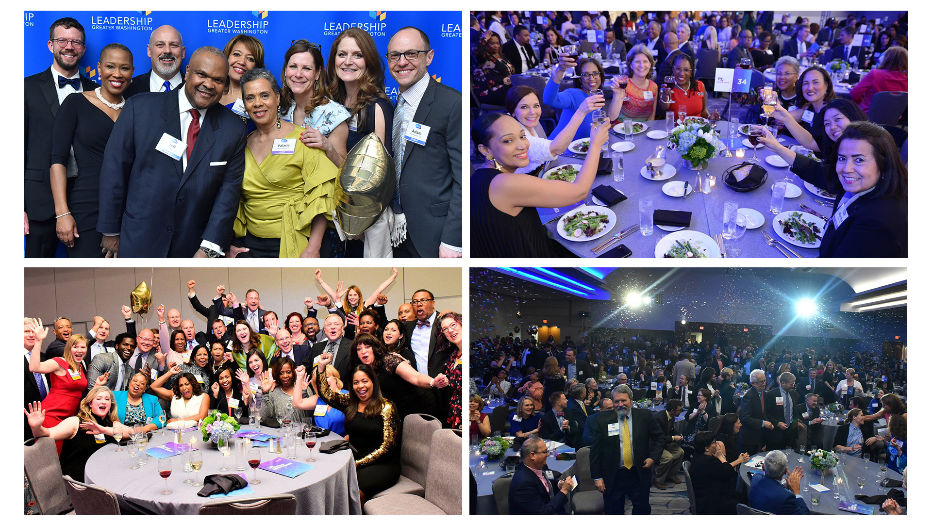Top 5 Reasons to Attend the 2020 Leadership Awards Dinner