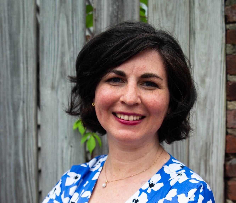 Headshot of Carlyn Madden