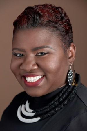 Headshot of Indira Henard