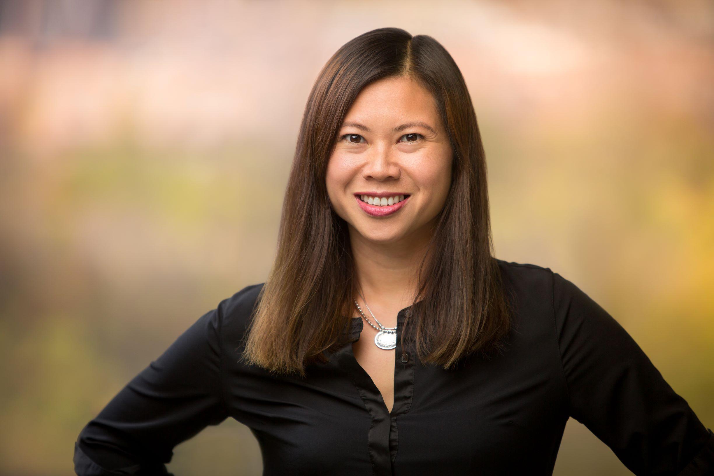 Headshot of Hanh Le